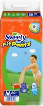 Трусики SWEETY Fit Pantz M60 (7-12)