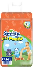 Трусики SWEETY Fit Pantz XL32 (14-18)